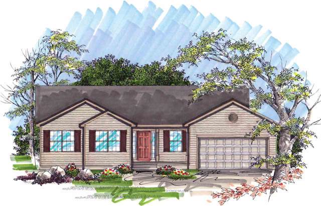 4225 Blair Ridge Road, Cedar Falls, IA 50613 (MLS #20200209) :: Amy Wienands Real Estate