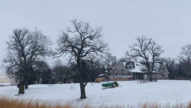 1171 Laporte Road, Brandon, IA 52210 (MLS #20200212) :: Amy Wienands Real Estate