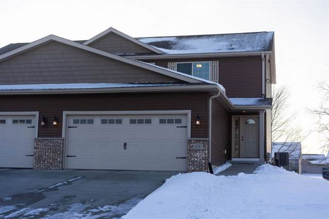 4134 Mourning Dove Drive, Waterloo, IA 50702 (MLS #20200214) :: Amy Wienands Real Estate