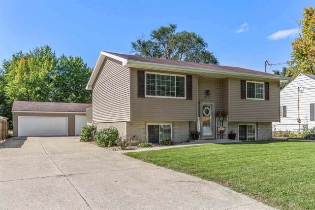 410 Lawrence Avenue, Evansdale, IA 50707 (MLS #20200215) :: Amy Wienands Real Estate