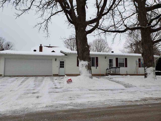 103 North Street, Fayette, IA 52142 (MLS #20200230) :: Amy Wienands Real Estate
