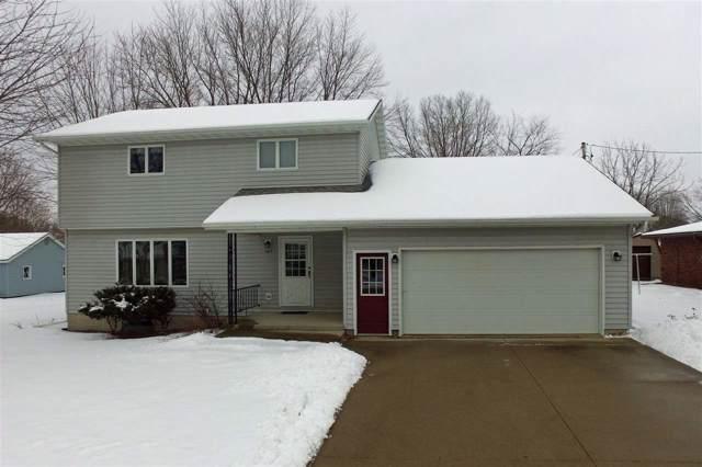 403 Washington Street, Elgin, IA 52141 (MLS #20200237) :: Amy Wienands Real Estate