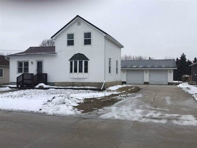 611 E Jefferson Street, New Hampton, IA 50659 (MLS #20200246) :: Amy Wienands Real Estate