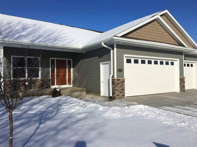 2404 NW Park 2nd Avenue, Waverly, IA 50677 (MLS #20200247) :: Amy Wienands Real Estate