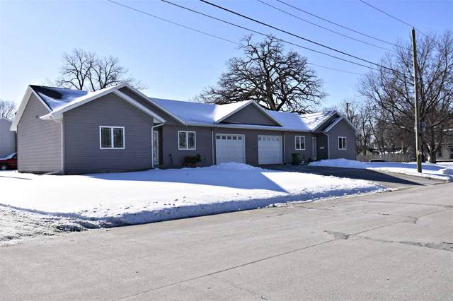 501-503 8th St. N.E., Independence, IA 50644 (MLS #20200248) :: Amy Wienands Real Estate