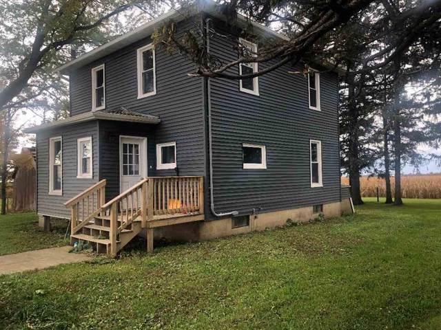 14363 35th St, Oelwein, IA 50662 (MLS #20200252) :: Amy Wienands Real Estate