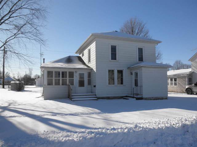 520 Oak Street, Osage, IA 50461 (MLS #20200254) :: Amy Wienands Real Estate