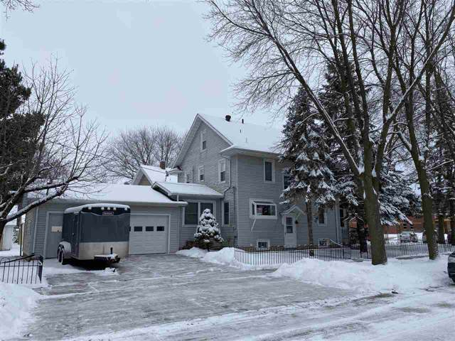 601 5th Avenue, Charles City, IA 50616 (MLS #20200261) :: Amy Wienands Real Estate