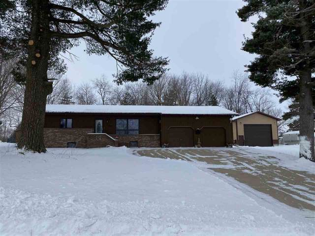 405 SW 3rd Street, Waukon, IA 52172 (MLS #20200262) :: Amy Wienands Real Estate