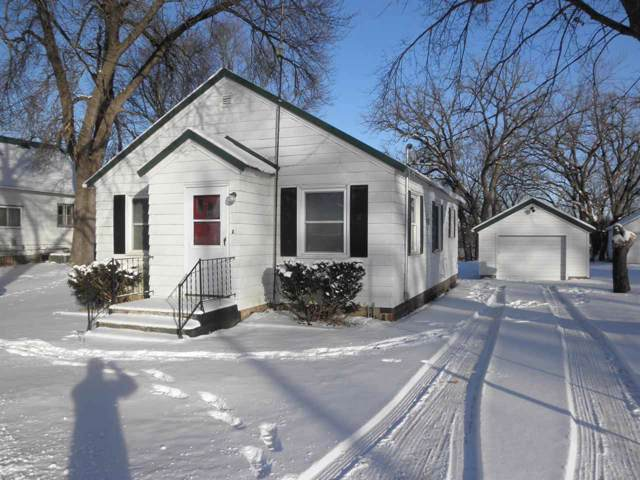10082 Howard Avenue, Lime Springs, IA 52155 (MLS #20200274) :: Amy Wienands Real Estate