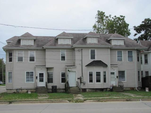 719-723 W 5th Street, Waterloo, IA 50702 (MLS #20200290) :: Amy Wienands Real Estate