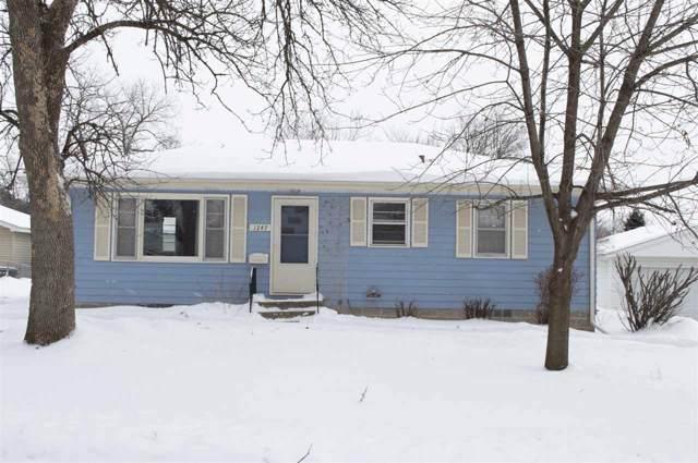 1247 Julian Avenue, Waterloo, IA 50701 (MLS #20200293) :: Amy Wienands Real Estate