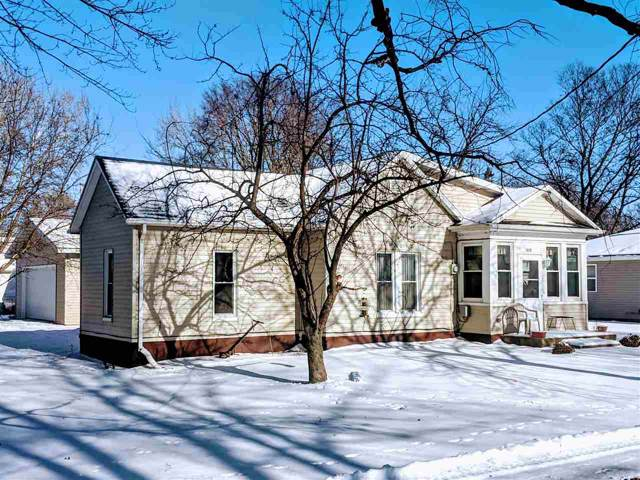 1020 Water Street, New Hartford, IA 50660 (MLS #20200294) :: Amy Wienands Real Estate