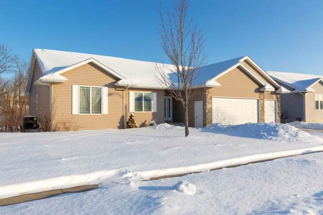 2629 Green Creek Road, Cedar Falls, IA 50613 (MLS #20200301) :: Amy Wienands Real Estate