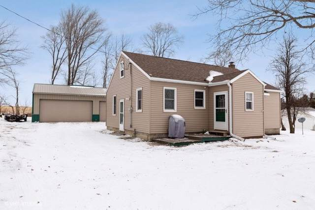 3501 Moline Road, Waterloo, IA 50703 (MLS #20200302) :: Amy Wienands Real Estate