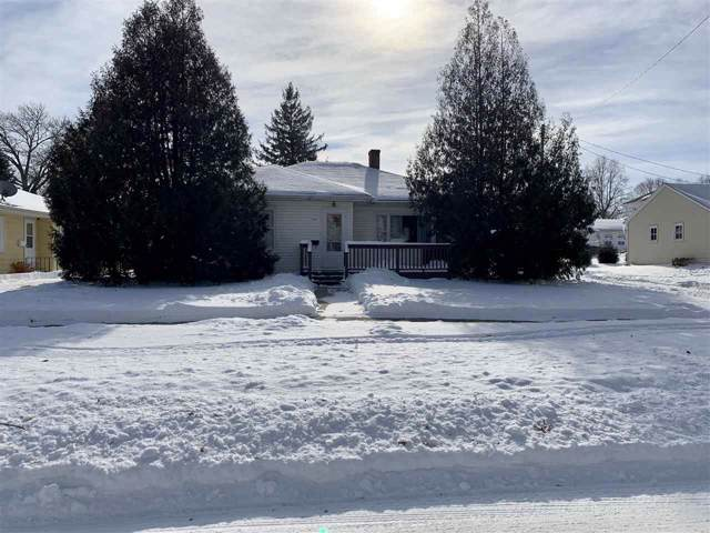 124 Randall Street, Reinbeck, IA 50669 (MLS #20200311) :: Amy Wienands Real Estate