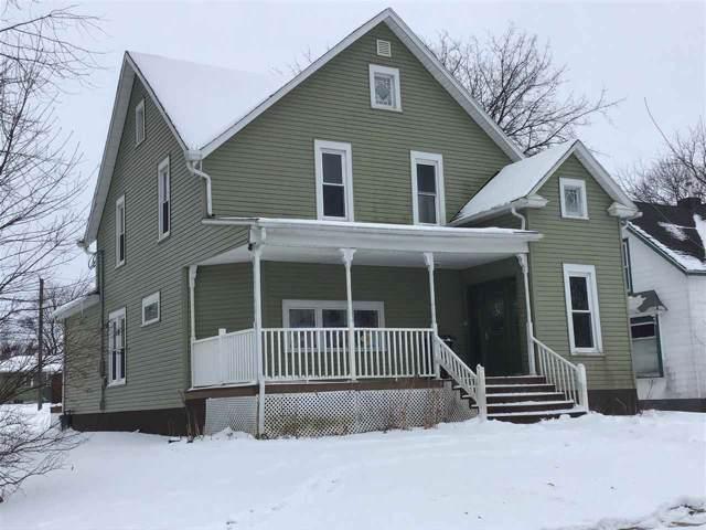 104 W Railroad Street, Fredericksburg, IA 50630 (MLS #20200312) :: Amy Wienands Real Estate