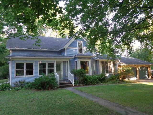203 N Adams Street, Clarksville, IA 50619 (MLS #20200314) :: Amy Wienands Real Estate