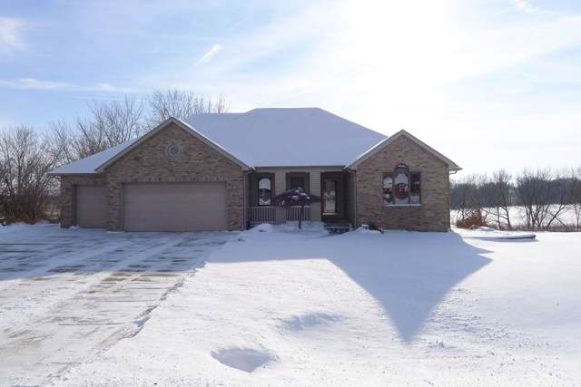 3018 Clark Street, Charles City, IA 50616 (MLS #20200317) :: Amy Wienands Real Estate