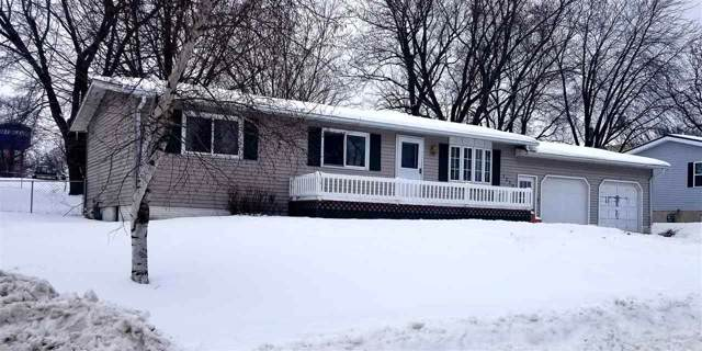 1210 6th Ave Ne, Independence, IA 50644 (MLS #20200351) :: Amy Wienands Real Estate
