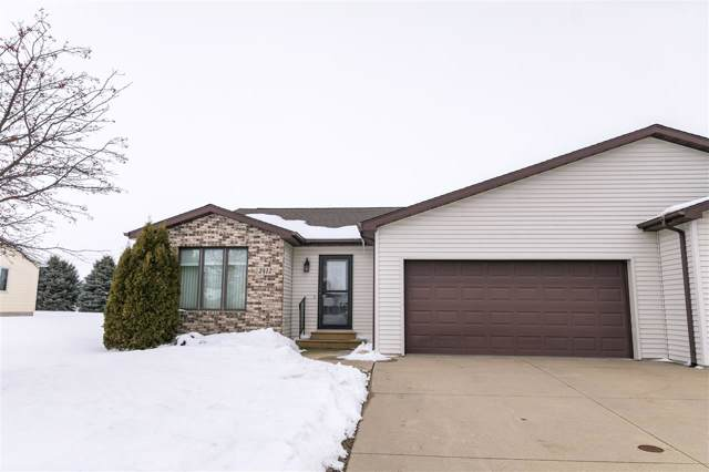 2412 Carstensen Drive, Waverly, IA 50677 (MLS #20200369) :: Amy Wienands Real Estate