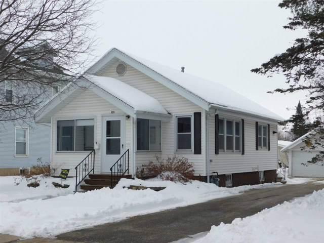 621 W 2nd Street, Cresco, IA 52136 (MLS #20200374) :: Amy Wienands Real Estate