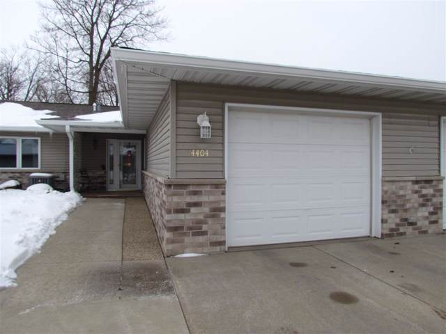 4404 Nostalgia Lane, Waterloo, IA 50701 (MLS #20200376) :: Amy Wienands Real Estate