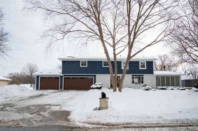 1857 Westchester Road, Waterloo, IA 50701 (MLS #20200383) :: Amy Wienands Real Estate