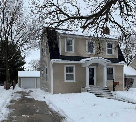 310 2nd Avenue, Charles City, IA 50616 (MLS #20200388) :: Amy Wienands Real Estate
