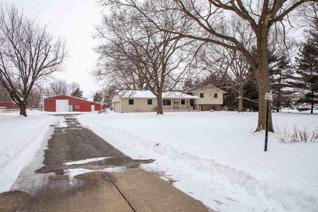 2716 Easton Ave, Waverly, IA 50677 (MLS #20200401) :: Amy Wienands Real Estate