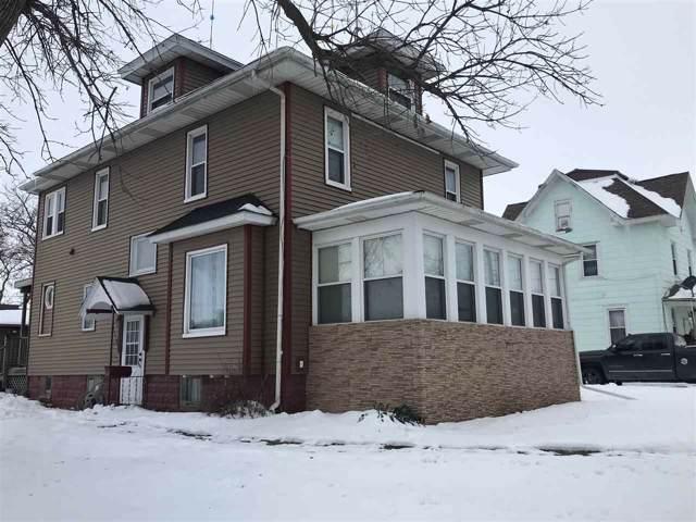 201 Pleasant Street, Sumner, IA 50674 (MLS #20200444) :: Amy Wienands Real Estate