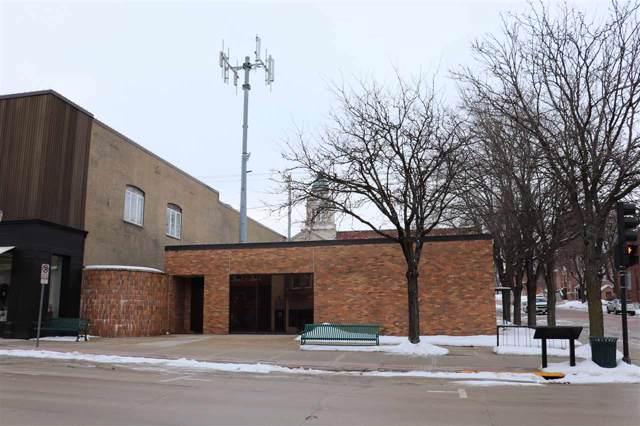219 W Water Street, Decorah, IA 52101 (MLS #20200478) :: Amy Wienands Real Estate