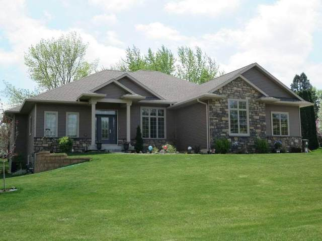 1370 Angus Drive, Waterloo, IA 50701 (MLS #20200483) :: Amy Wienands Real Estate