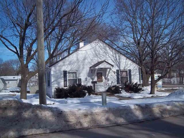 600 SW 8th Street, Independence, IA 50644 (MLS #20200513) :: Amy Wienands Real Estate