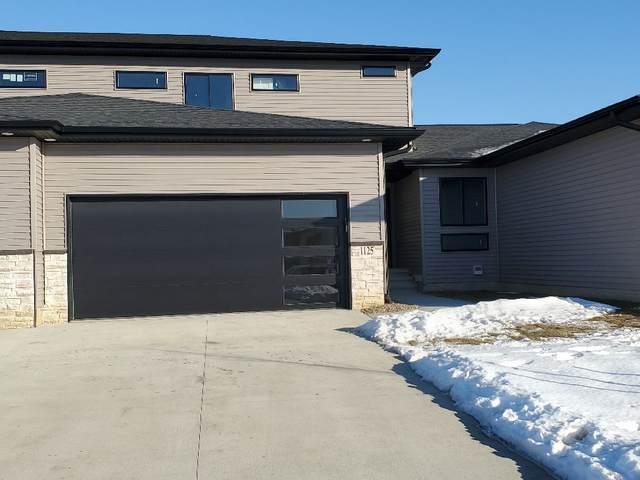 1125 Loren Drive, Cedar Falls, IA 50613 (MLS #20200524) :: Amy Wienands Real Estate