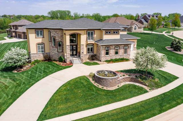 412 Winding Ridge Rd., Cedar Falls, IA 50613 (MLS #20200539) :: Amy Wienands Real Estate