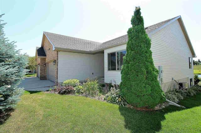 5406 Meadowlark Lane, Cedar Falls, IA 50613 (MLS #20200542) :: Amy Wienands Real Estate