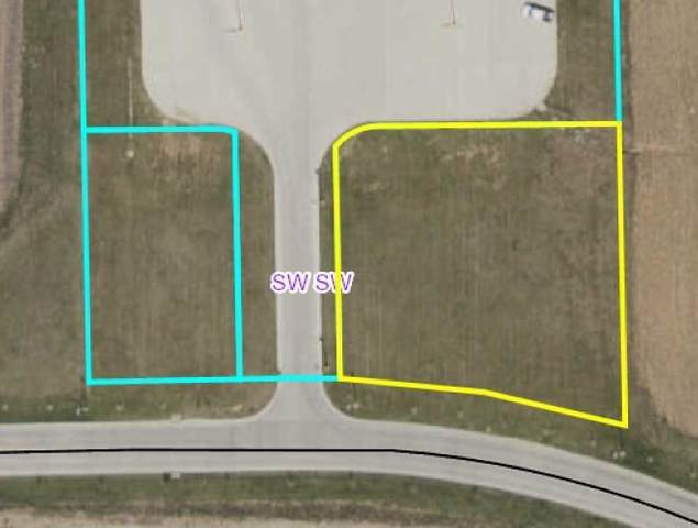 Lot 3 SW 11th Avenue, Waukon, IA 52172 (MLS #20200545) :: Amy Wienands Real Estate
