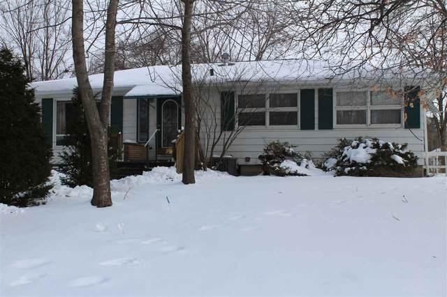 1510 Starbeck Circle, Cedar Falls, IA 50613 (MLS #20200553) :: Amy Wienands Real Estate