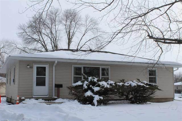 1410 Starbeck Circle, Cedar Falls, IA 50613 (MLS #20200555) :: Amy Wienands Real Estate