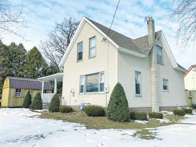 1215 East Street, Ridgeway, IA 52165 (MLS #20200557) :: Amy Wienands Real Estate
