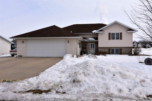 409 Amy Ave., Fairbank, IA 50629 (MLS #20200558) :: Amy Wienands Real Estate