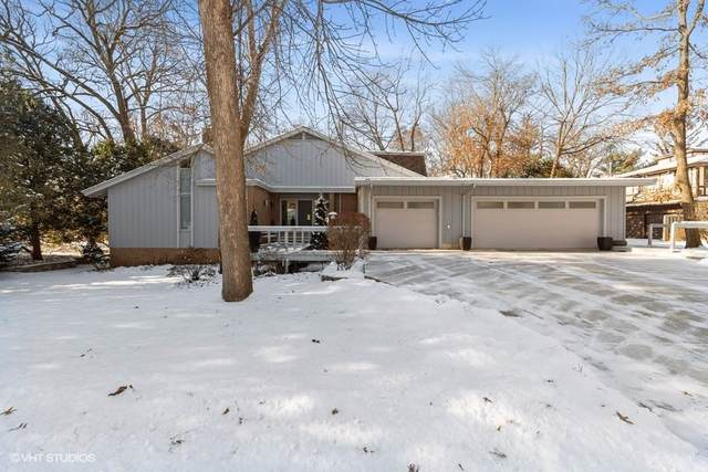 2507 Willow Lane, Cedar Falls, IA 50613 (MLS #20200562) :: Amy Wienands Real Estate