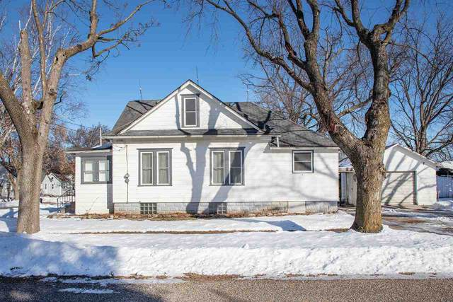 407 SE 2nd Street, Tripoli, IA 50676 (MLS #20200565) :: Amy Wienands Real Estate