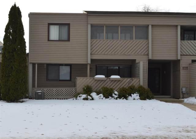 1110 Prairie Meadow Court, Waterloo, IA 50701 (MLS #20200566) :: Amy Wienands Real Estate