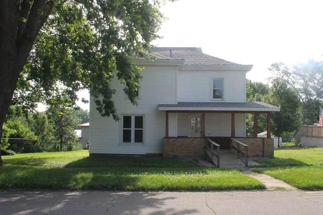 208 N Center Street, Toledo, IA 52342 (MLS #20200578) :: Amy Wienands Real Estate