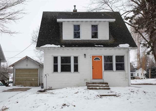 8 High School Boulevard, Greene, IA 50636 (MLS #20200582) :: Amy Wienands Real Estate