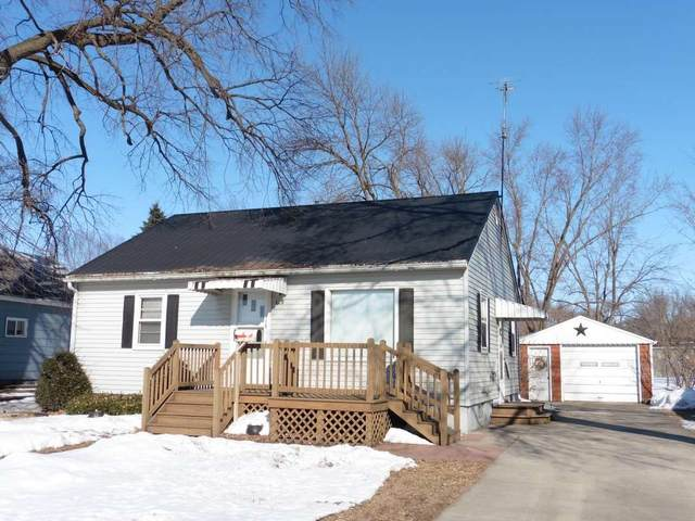 119 13th Avenue, Charles City, IA 50616 (MLS #20200585) :: Amy Wienands Real Estate
