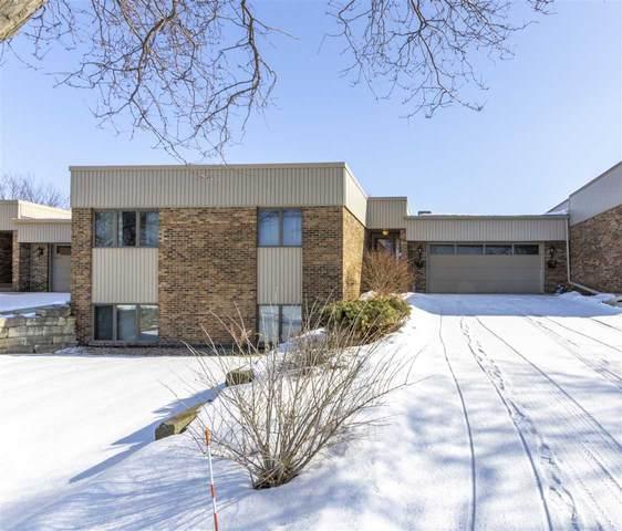 3927 Bradley Road, Waterloo, IA 50701 (MLS #20200618) :: Amy Wienands Real Estate