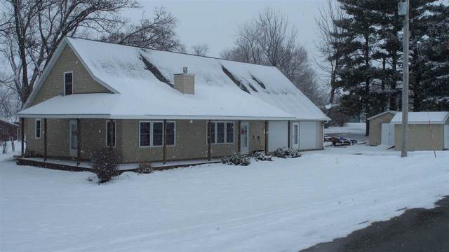 2178 C Avenue, Garwin, IA 50632 (MLS #20200619) :: Amy Wienands Real Estate